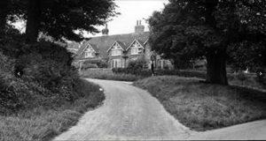 Clapham West Sussex